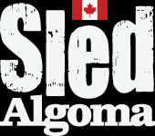 Sled Algoma