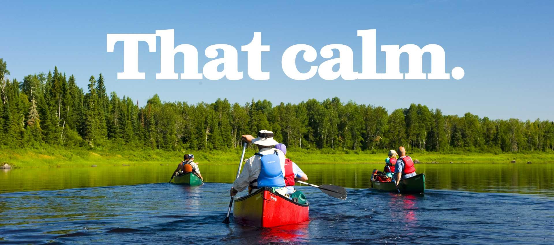 algoma-canoeing-padding