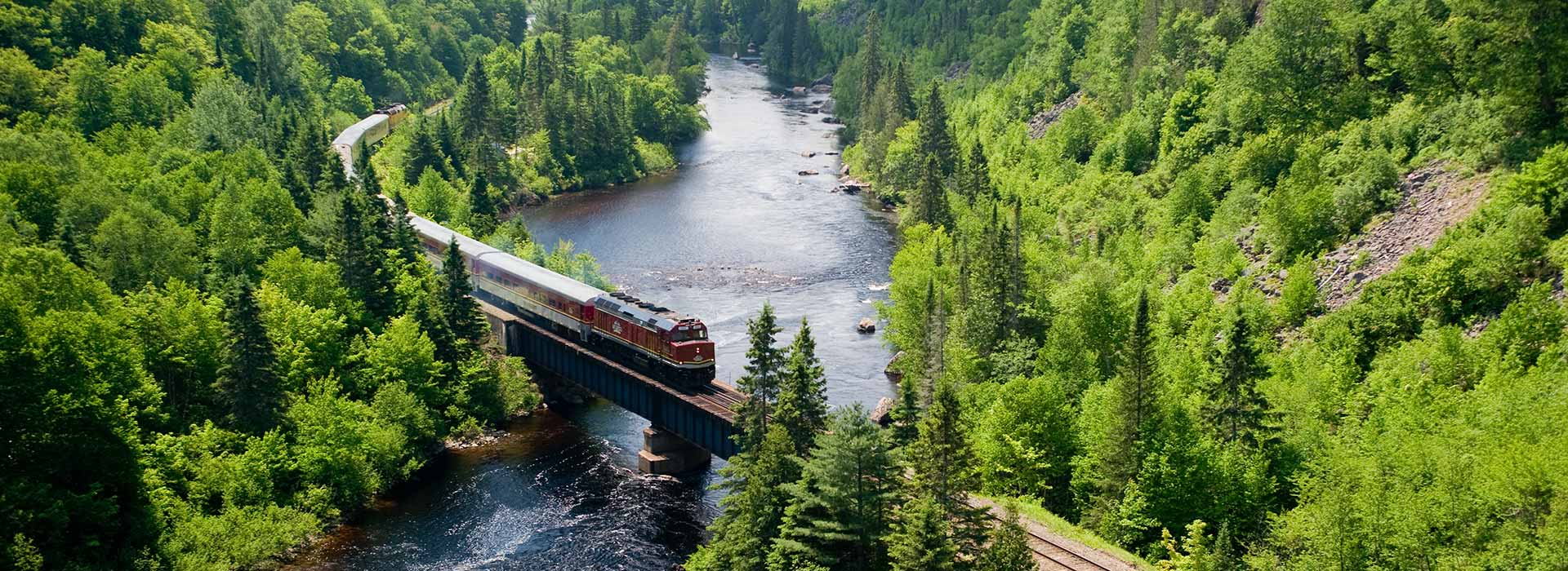 Attraction In Algoma Northern Ontario Canada - 10 things to see and do in the algoma district