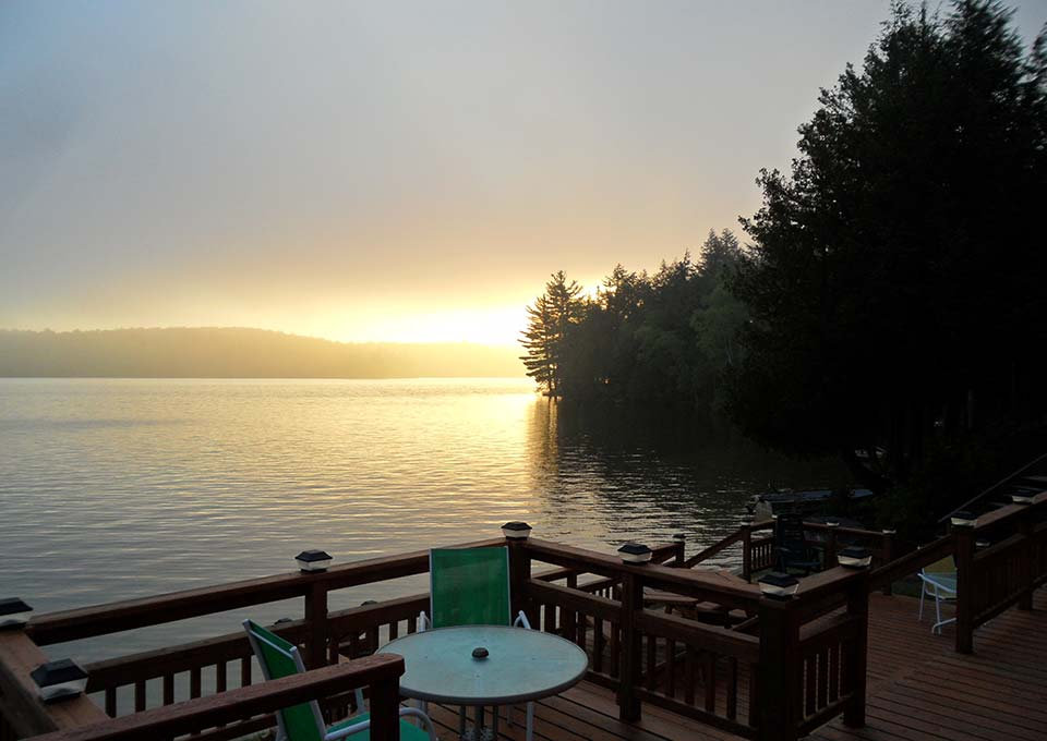 Cottage Resorts In Algoma Northern Ontario Canada