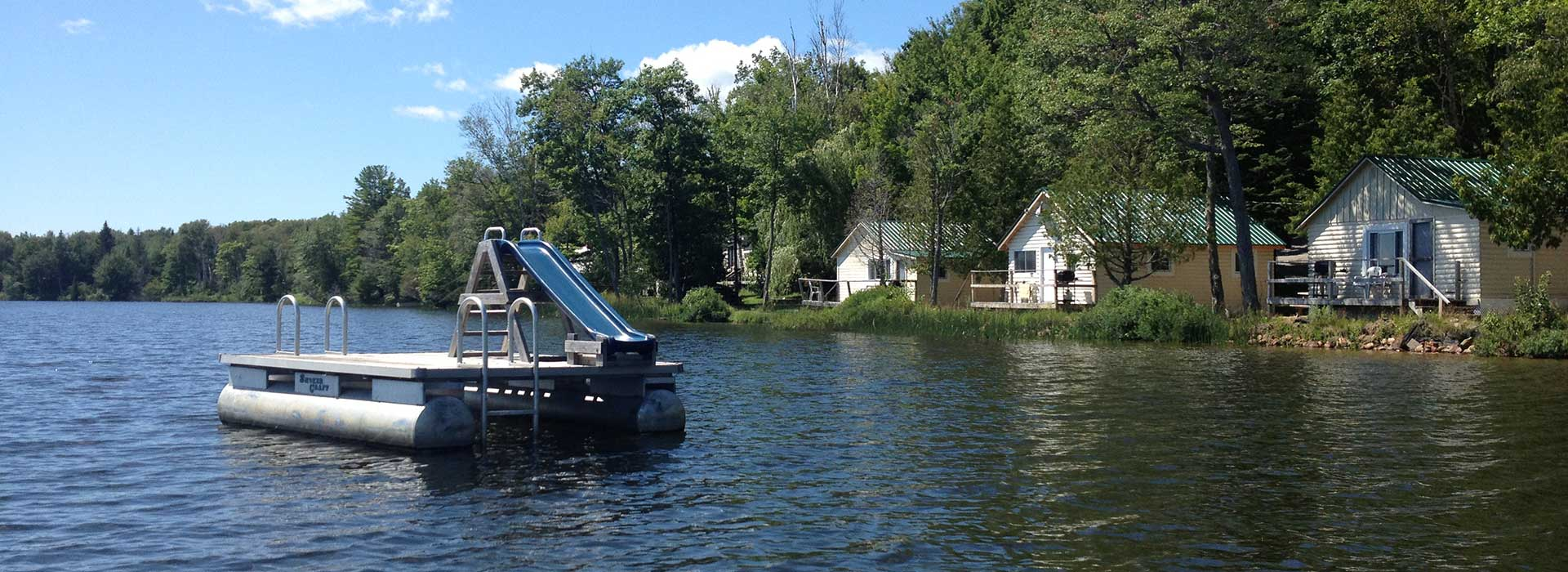 Cottage resorts in algoma northern ontario canada for Ontario canada fishing resorts