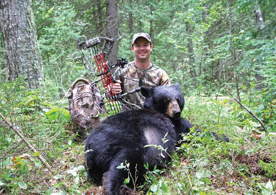 hunting business plan