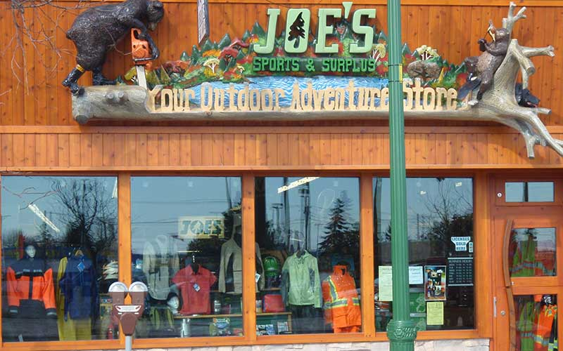 joe-sports-surplus-profile