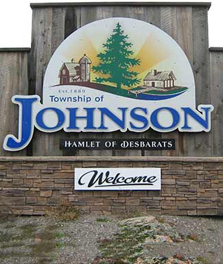 johnson-township