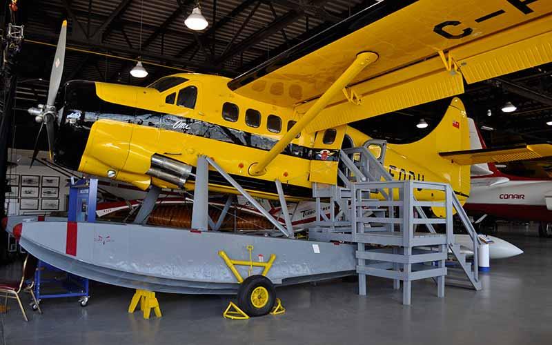 must-see-bushplane-museum