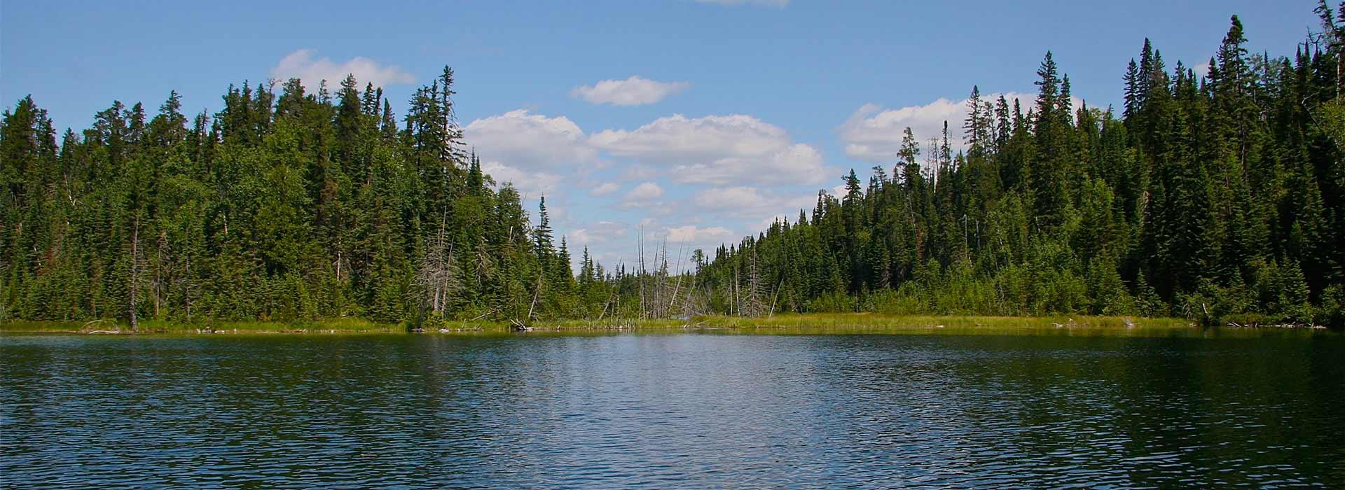 Township Of Nakina Northern Ontario Canada