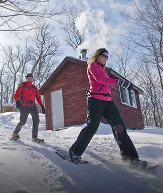 ski-snowshoe-algoma