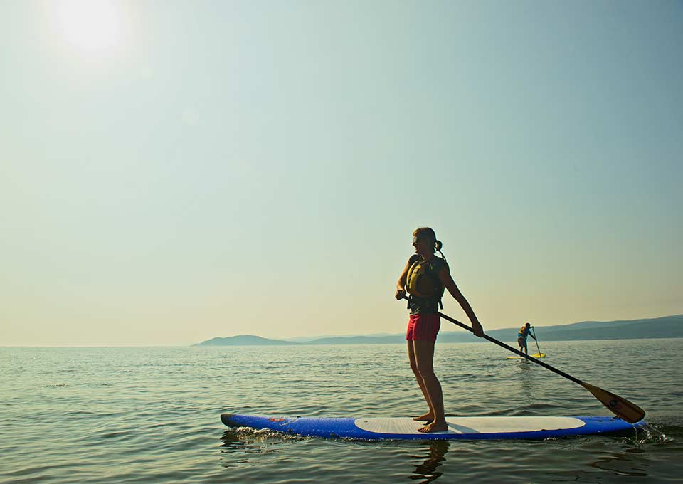 stand up paddling algoma northern ontario. Black Bedroom Furniture Sets. Home Design Ideas