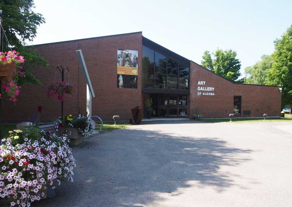 Museum Galleries In Algoma Northern Ontario - 10 things to see and do in the algoma district