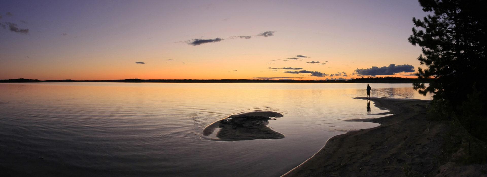 ivanhoe-lake-provincial-park