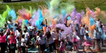 color dash blind river
