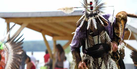 contance lake pow wow