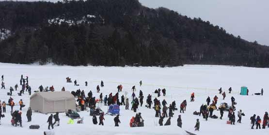 ice fishing derby elliot lake