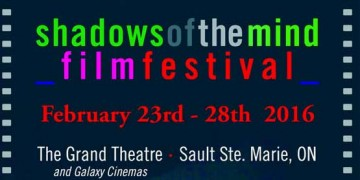 shadows of the mind film festival dates
