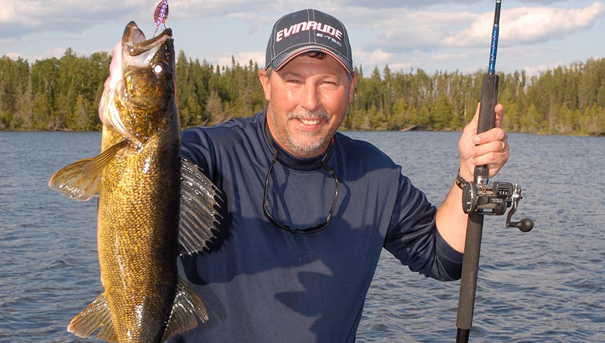 10 tips for algoma walleye fishing algoma ontario canada for Best time to fish for walleye