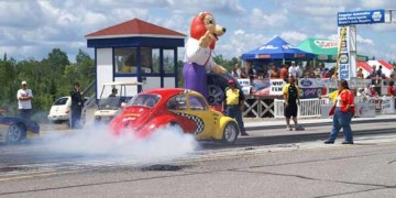 north shore challenge drag races