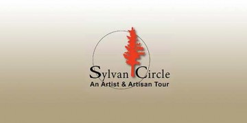sylvan circle tour logo
