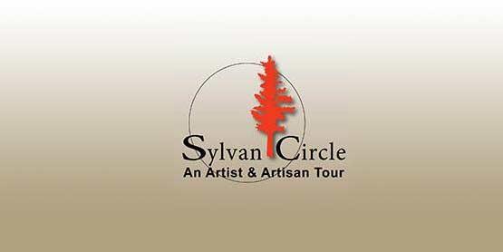 sylvan circle tour logo