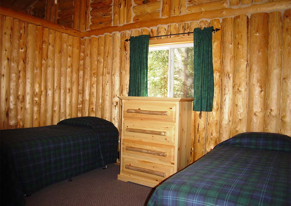 cabin-1-bedroom