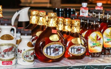 mountain maple products