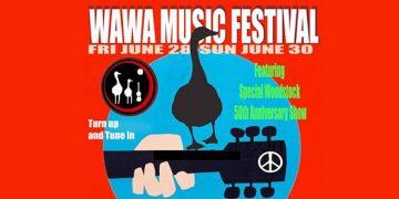WawaMusicFest.Event