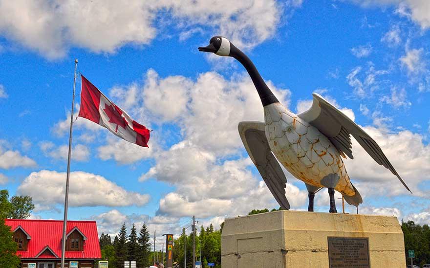 wawa-goose-ontario-canada