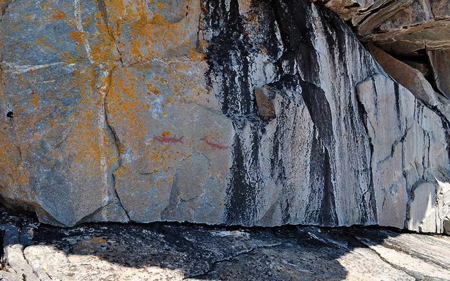 agawa-pictographs-lake-superior-park