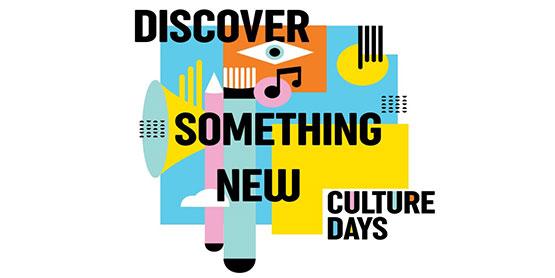 CultureDaysEvent