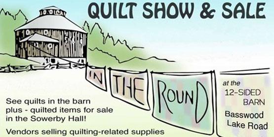 QuiltShow&Sale.Event
