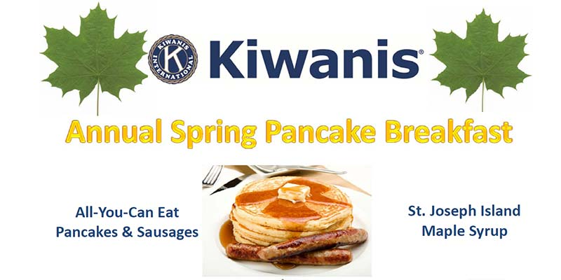 Kiwanis-Pancake