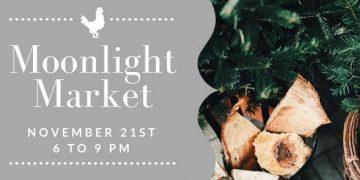Fall Moonlight Market