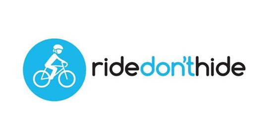 RideDontHide.Event