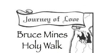 Bruce Mines Holy Walk-01