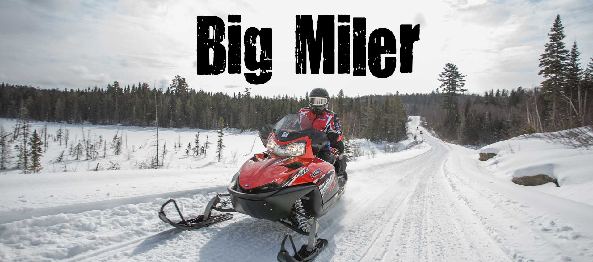 sled-algoma-big-miler