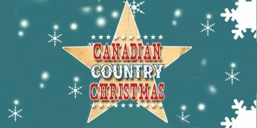 Canadian Country Concert