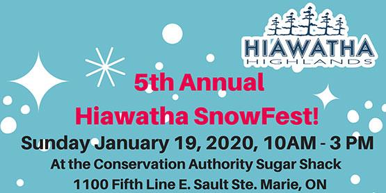 HiawathaHighlands.Event
