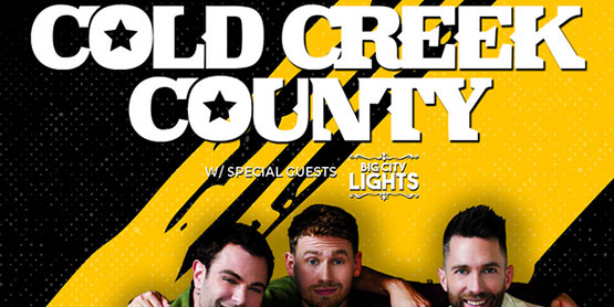 ColdCreekCounty.Event