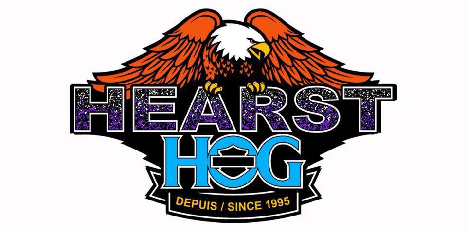 Hearst Hog