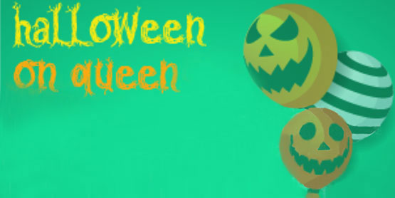 HalloweenQueen.Event