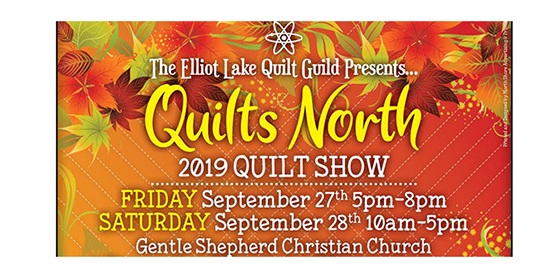 Quilts North 2