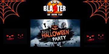 HalloweenSooBlaster.Event