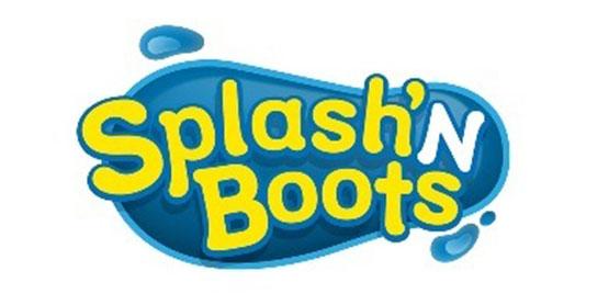 Splash'nBoots.Event