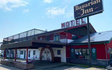 BavarianInnMotelMain