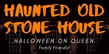 HauntedOldStoneHouse.Event