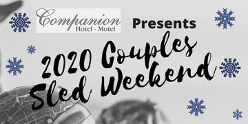 CouplesSledWeekend.Event