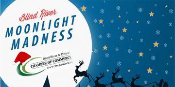 Moonlight Madness Poster 2019
