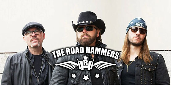 RoadHammers.Event