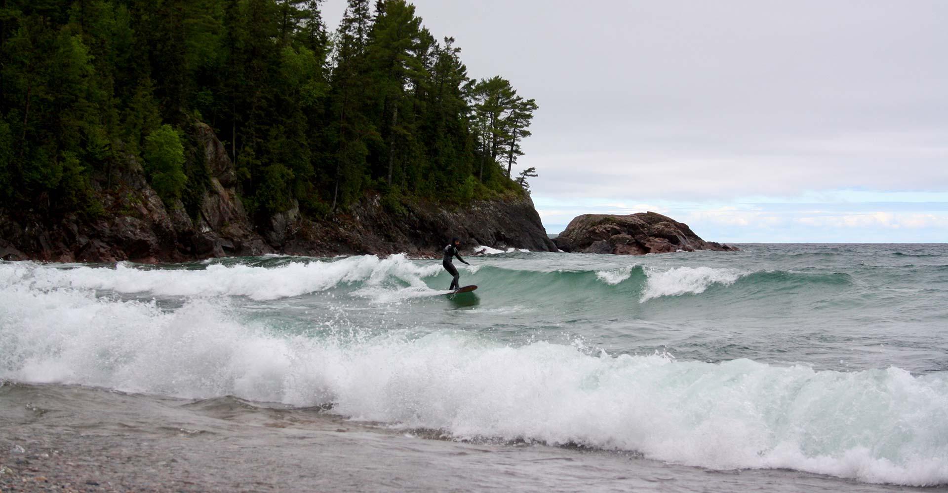surfing-on-lake-superior