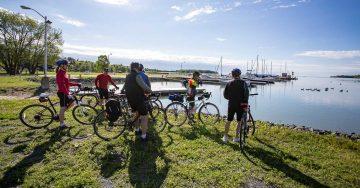lakehuron-route-cycling