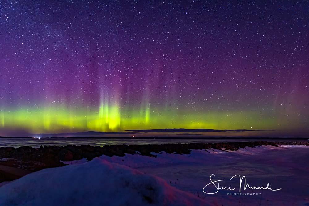 Aurora-Borealis-winter